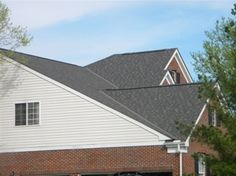 Bryan Addis Roofing, serving the Greater Cincinnati Area since Call for free estimate. Company backed by CertainTeed. Roof Shingle Colors, Roof Colors, Driftwood Shingles, Certainteed Shingles, House Exteriors, Photo Galleries, Gallery, Outdoor Decor, Home Decor