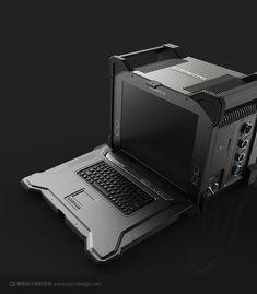 军用加固电脑|工业设计案例|北京奥思工业设计有限公司