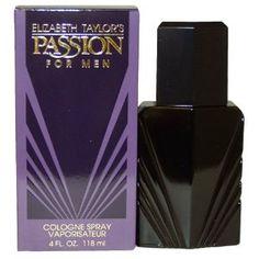 Elizabeth Taylor's Passion For Men