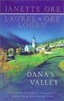 Dana's Valley by Jeanette Oke