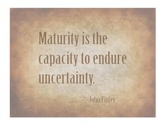 uncertainty quotes - Google Search