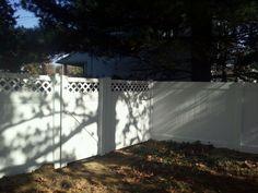 47 Best Fence Ideas Images Fence Backyard Fence Design
