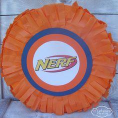 Nerf Pinata