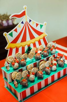 1021 best circus carnival party ideas images on pinterest in 2018