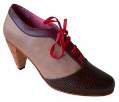 Quinta trends: Victoria Hache: Zapatos lindos al alcance de todos