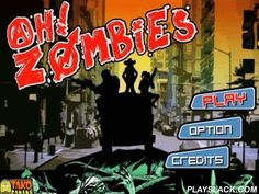 Ah! Zombies  Android Game - playslack.com , Ah! Zombies is a brand-new game about the action to deradful and bloody zombies. Zombies do not understand a word, do not take unfortunates, but wreck every living situation in their path. This is the only path you can stop the multitudes of bloody monsters. Become an actual warrior, take a weapon and defend your municipality. You will have lots of categories of ammunitions using which you will be able to squash gatherings of monsters. Be cautious…