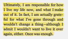from this moment on (the book), by shania twain