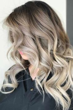 Fantastic Shades for Blonde Hairstyles picture 3