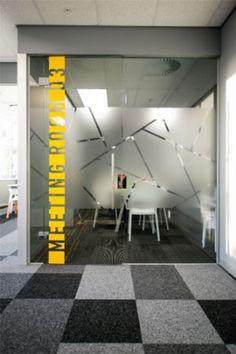 Santam Corporate Offices – Inhouse