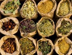 A very useful list of herbs and what they can do for your health. Definitely need this list for when I have room for more herbs! :):
