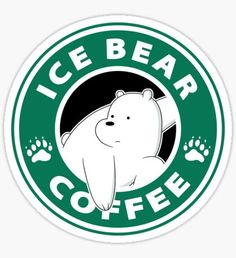 Ice Bear stickers featuring millions of original designs created by independent artists. Bear Wallpaper, Cute Wallpaper Backgrounds, Wallpaper Iphone Cute, Aesthetic Iphone Wallpaper, Cartoon Wallpaper, We Bare Bears Wallpapers, Panda Wallpapers, Cute Wallpapers, Tumblr Stickers