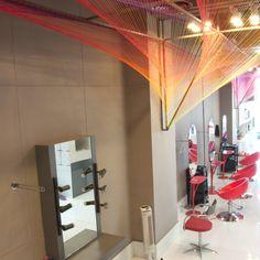 beauty salon interior design - Google Search