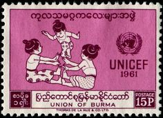 UNICEF - Stamp Community Forum