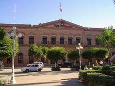 FOTOS DE LA GALERA (El Fuerte, Sinaloa)