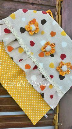 Blog di cucito creativo, arredo casa, corredo neonato, giocattoli e bomboniere in tessuto, tendaggi.