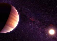 Laporan Penelitian: Deteksi Langsung Spektrometri Exoplanet 51 Pegasi b