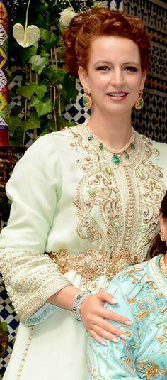 Princesse Lalla Salma of Morocco