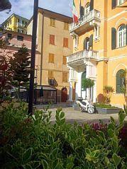 Monterosso Al Mare: Romslig og komfortabel innkvartering i hjertet av Cinque Terre!