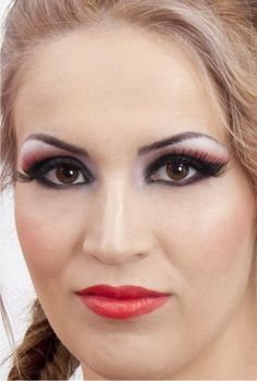 127 Best Miruna Danas Make Up Images Beauty Makeover Beauty