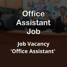 Hiring only 12th pass female candidates for the ''Office Assistant'' job vacancy. The salary will be 12K. The post Hiring open: 'Office Assistant' job vacancy appeared first on Jobs and Auditions. Office Assistant Jobs, English Communication Skills, Part Time Jobs, The Office, How To Apply, Female