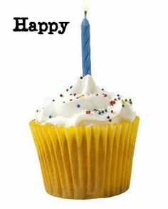 Free Happy Birthday gifs, fancy and funny animated Birthday gif wishes to send. Birthday Cake Greetings, Happy Birthday Cupcakes, Birthday Pins, Happy Birthday Pictures, Happy Birthday Candles, Happy Birthday Gifts, It's Your Birthday, Birthday Ideas, Birthday Cards