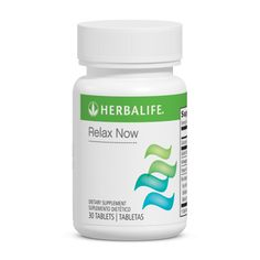A powerful herbal formula, Relax Now helps you de-stress and get more out of life. Helps promote a sense of well-being.* Calm stressed nerves naturally* Helps promote a sense of well-being * $16.15