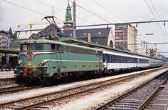 Luxemburg 1986