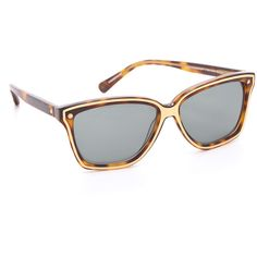 Rebecca Minkoff Perry Sunglasses found on Polyvore Looks De Verão, Brincar  De Se Vestir, 175e87f4c0