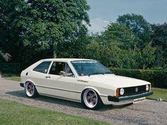 VW Scirocco Mk1 1974 - Picture 14469