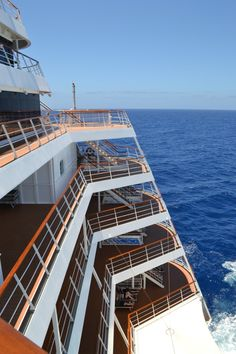 The floating palace that is the MSC Sinfonia 08 Feb 2014 - 22 Feb 2014 we will be on our first cruise on this lovely ship>