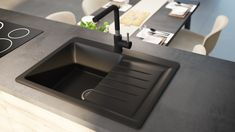 Sink, Kitchen, Home Decor, Home Decoration, Sink Tops, Vessel Sink, Cooking, Decoration Home, Room Decor