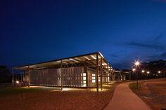 Gallery of School of Dentistry for Charles Sturt University / Brewster Hjorth Architects - 1