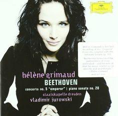 Piano Concerto No. 5, Emperor / Piano Sonata No. 28 Universal Music Canada http://www.amazon.ca/dp/B000RP4LEO/ref=cm_sw_r_pi_dp_y0Vbwb1BN67X6