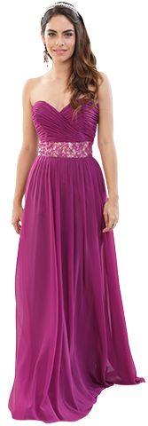 38 Tendencias De Vestidos Color Bugambilia Para Explorar