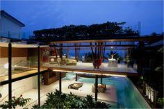 If I had a beach house!