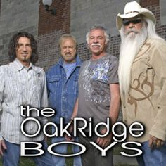 Country music legends Oak Ridge Boys are at Arlington Music Hall on April 19. Tickets on sale! www.arlingtonmusichall.com/CalendarofEvents/UpcomingEvents/tabid/64/Default.aspx