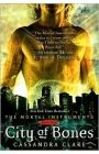 #7 Mortal Instruments series by Cassandra Clare