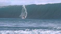 Big Wave Surfing indonesia 2014 #WinatomAddmefastBot