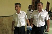 20 Años De Cárcel A Pilotos Franceses Por Cargamento De Drogas En Punta Cana