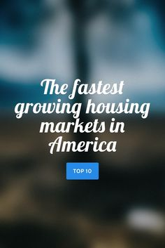 Do you live in one of these markets?