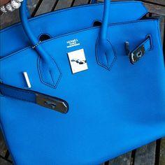 Hermes Bag