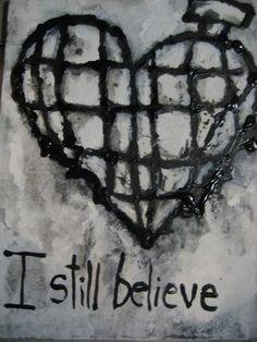 si a pesar de todo... : se que en el momento en que deje de creer que existe alguien para mi , desaparecera... | ijustwantobeme17