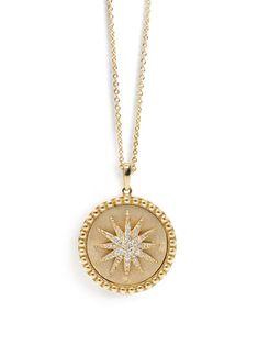 Coin Necklace, Pendant Necklace, Custom Jewelry, Handmade Jewelry, Rare Gemstones, Jewelry Companies, Natural Diamonds, Jewelery, Celestial