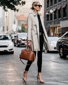 A trench is essential for every wardrobe. Sharing my favorite via @liketoknow.it // Follow me in the LIKEtoKNOW.it app to shop this look http://liketk.it/2tkPx #liketkit #LTKstyletip #LTKitbag #LTKunder100