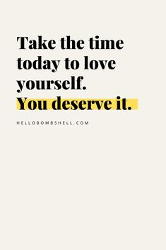 Feeling Overwhelmed? These 21 Self Care Quotes Will Inspire Self Love - Hello Bombshell!