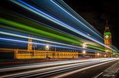 London Flashing