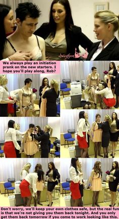 Captions Feminization, New Starter, Tg Caps, Sissy Maid, Helping Hands, Just For Fun, Tgirls, Mistress, Crossdressers