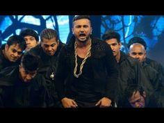 Yo Yo Honey Singh at MTV VMAI 2013