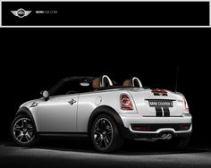 I want a Mini Cooper S convertible as my first car! Mini Cooper S, Mini Cooper Paceman, Cooper Car, Mini Cooper Hardtop, Mini Cooper Convertible, Mini Usa, John Cooper Works, Car Pictures, Cars For Sale