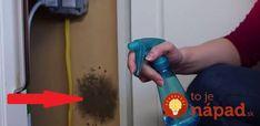 1 surovina pre odstránenie plesní, perfektnú dezinfekciu a odstránenie škvŕn